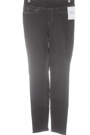 Cambio Jeans Skinny Jeans taupe Casual-Look