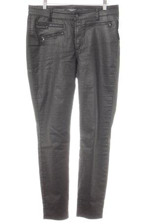 "Cambio Jeans Slim Jeans ""Parla"" schwarz"