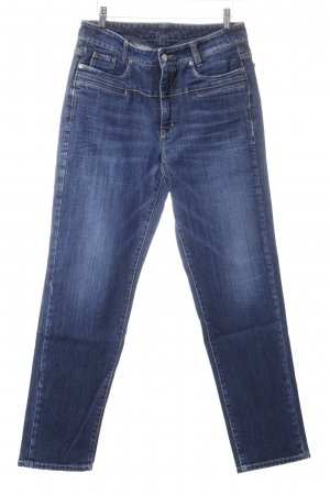 """Cambio Jeans Straight-Leg Jeans """"Pearlie"""""""