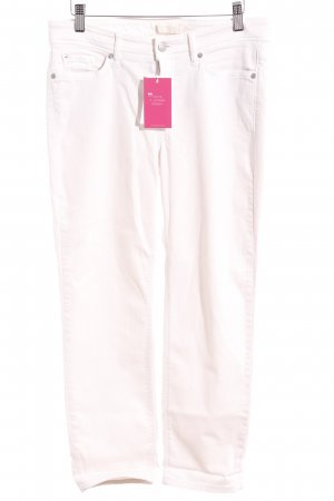 Cambio Jeans Stretch Jeans white casual look