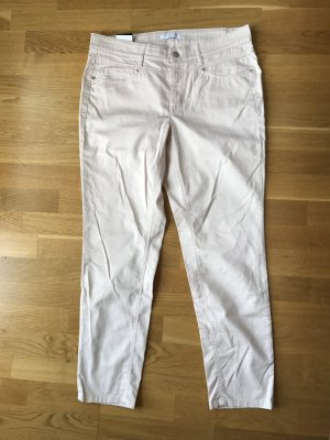 Cambio Tube jeans rosé