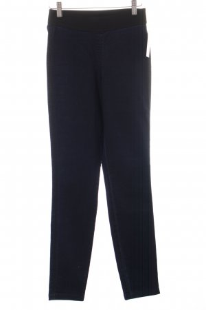 Cambio Jeggings dark blue casual look