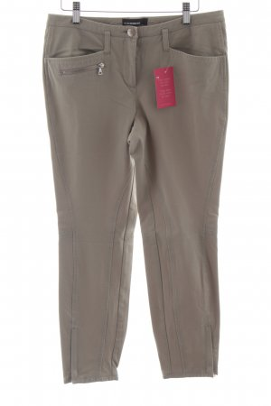 Cambio Jeggings hellbeige Casual-Look