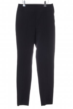 Cambio Leggings schwarz Business-Look