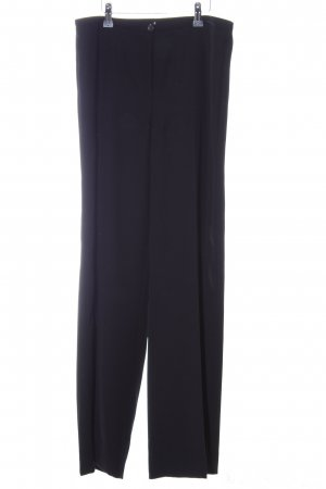 Cambio Marlene Trousers blue casual look