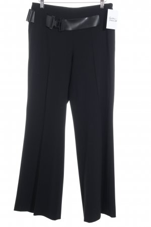 Cambio Marlene Trousers black business style