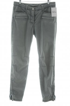Cambio Tube Jeans pale blue-slate-gray second hand look