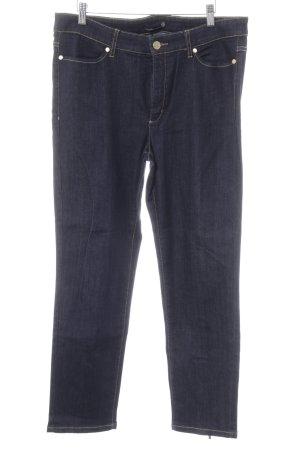 Cambio Jeans skinny bleu foncé style décontracté