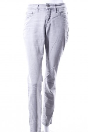 Cambio Skinny Jeans hellgrau