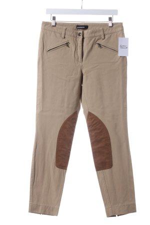 "Cambio Skinny Jeans ""Rachel"" beige"