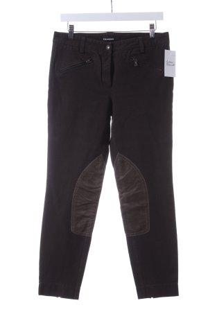 "Cambio Skinny Jeans ""Rachel"" dunkelgrau"