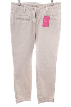 Cambio Slim Jeans altrosa Casual-Look
