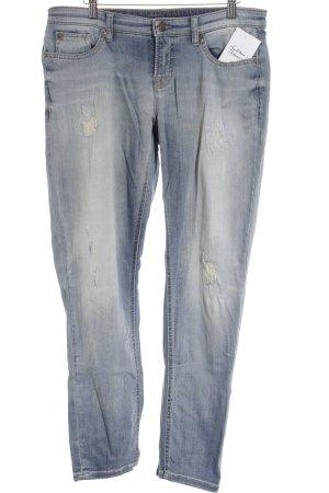 Cambio Slim Jeans mehrfarbig Casual-Look
