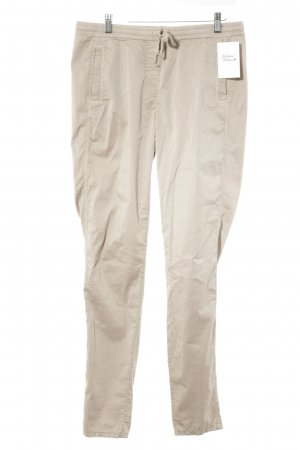 Cambio Stoffhose beige Casual-Look