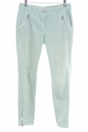 Cambio Straight-Leg Jeans mint Casual-Look