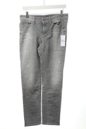 """Cambio Straight-Leg Jeans """"Piper"""""""