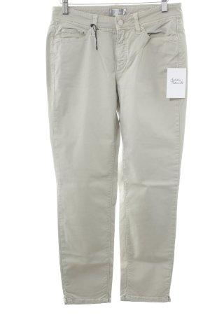 "Cambio Straight-Leg Jeans ""Piper"" hellbeige"