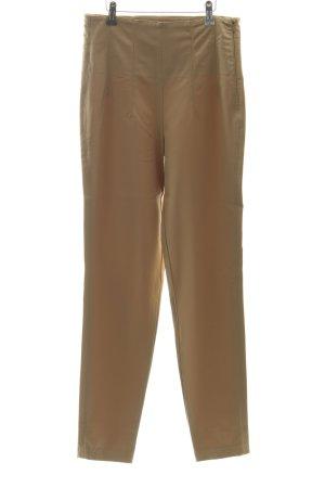 Cambio Pantalón elástico beige estilo «business»