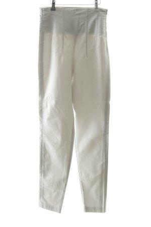 Cambio Pantalón elástico gris claro estilo «business»