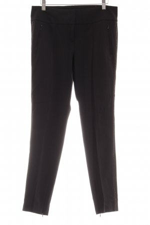 Cambio Stretchhose schwarz Elegant