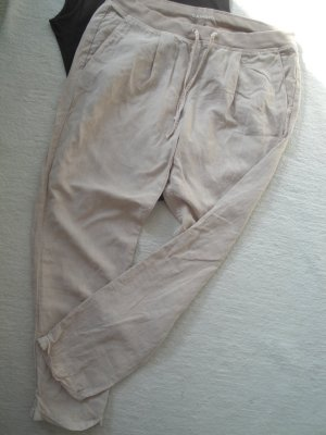 Cambio Baggy Pants oatmeal