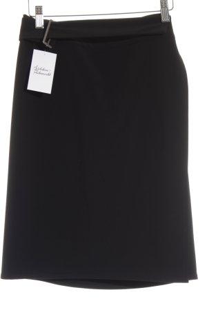 Cambio Wickelrock schwarz Elegant