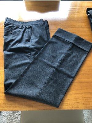 Cambio Pantalon en laine noir