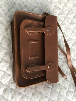 Cambridge Satchel Satchel light brown