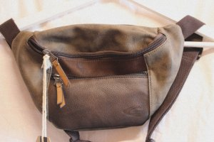 Camel Active Bumbag multicolored imitation leather