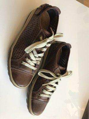 Camel Active Sneaker, Turnschuhe, Lederschuhe!