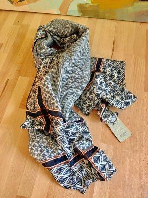 Camel Active Tuch aus reiner Baumwolle , 120cm, NEU
