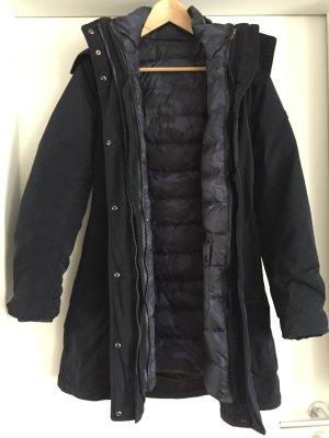 Camel Active Wintermantel, Goretex, NEU, 2 Jacken, separat zu tragen