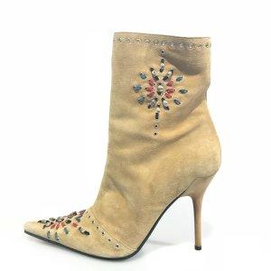 Camel  Casadei Boot