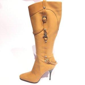Camel  Cesare Paciotti  Boot