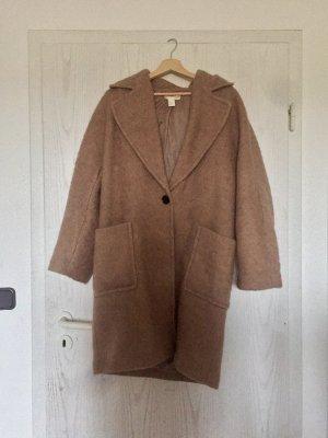 Camel Coat von H&M