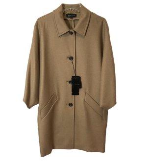 Camel  Escada Coat