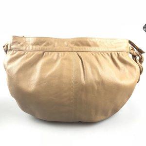 Camel  Furla Shoulder Bag