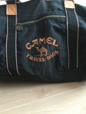 Camel Active Luggage black-brown