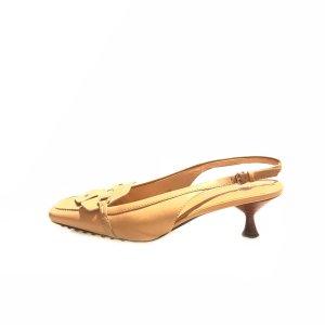 Camel  Tod's Sandal