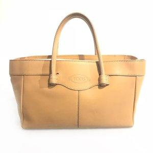 Camel  Tod's Shoulder Bag