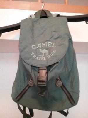 Camel Travel Bag Rucksack