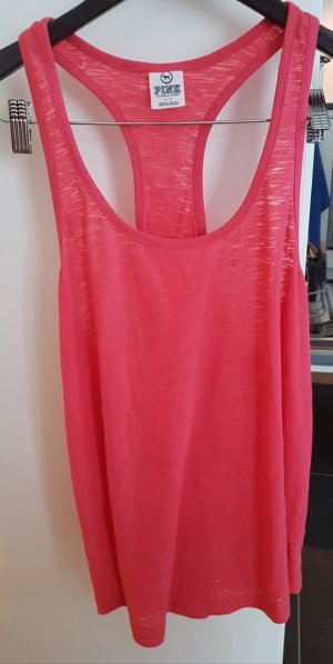 Cami-Top in Pink von Pink (Victoria's Secret) in S-L