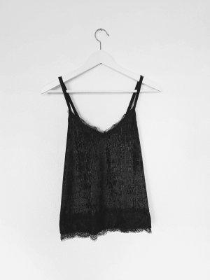 Camisola negro