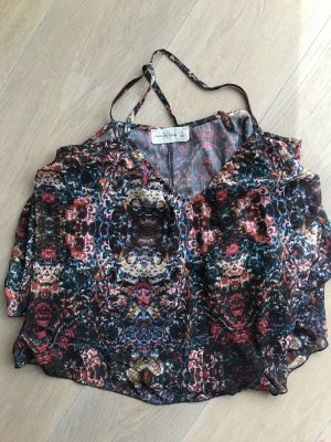 Abercrombie & Fitch Camisola multicolor