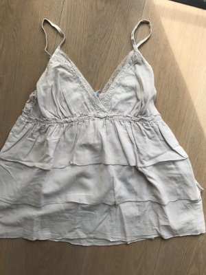 Camisole hellrosa DTLM