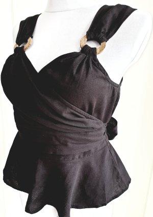 Asos Camisola negro