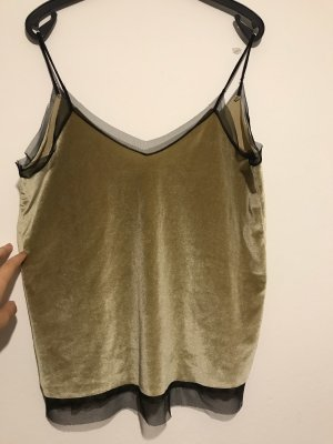 Pull & Bear Camisoles multicolored
