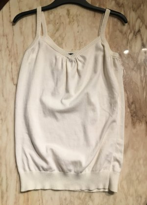 esprit collection Camisola blanco puro-blanco