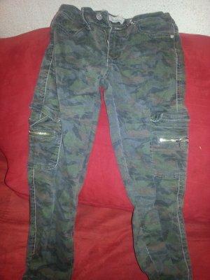 Camoflage Hose von Twintip