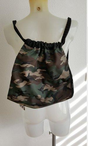 Camouflage Bag/Beutel